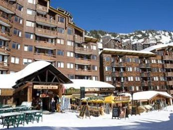 Photo of Maeva Residence Les Fontaines Blanches Morzine-Avoriaz