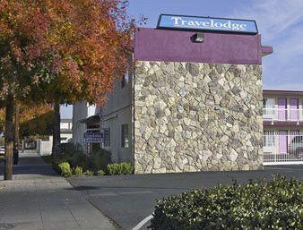 Travelodge Highway 41 Fresno