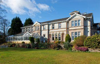 ‪Rosslea Hall Country House Hotel‬