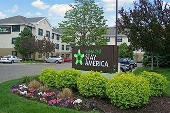 ‪Extended Stay America - Minneapolis - Airport - Eagan - South‬