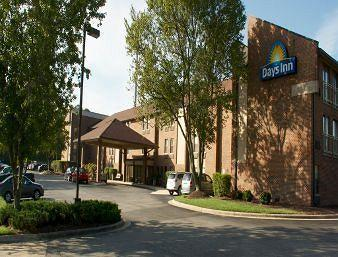‪Days Inn Raleigh-Airport-Research Triangle Park‬