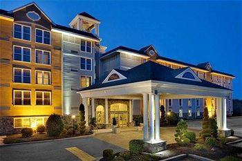 Brandywine Valley Suites Hotel