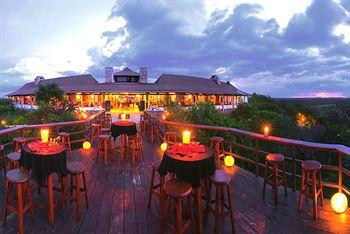 Photo of Etosha Safari Lodge & Camp Etosha National Park
