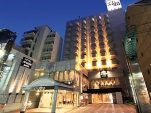 Photo of Hotel Area One Kobe