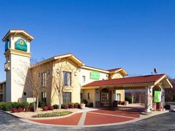 Photo of La Quinta Inn Huntsville Research Park