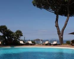 Relais & Chateaux Cala del Porto