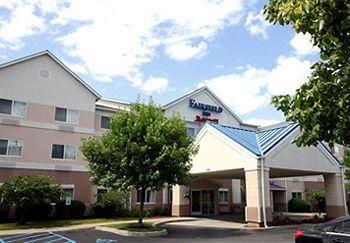 Fairfield Inn Albany SUNY