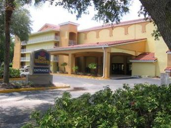 ‪BEST WESTERN International Drive - Orlando‬
