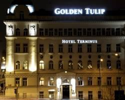 Golden Tulip Prague Terminus