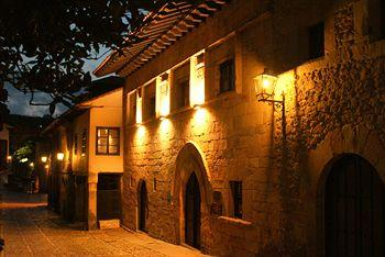 Photo of Hotel Casa del Marques Santillana del Mar