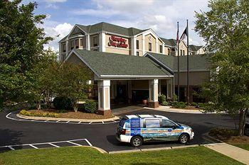 Photo of Hampton Inn & Suites Asheville Airport Fletcher