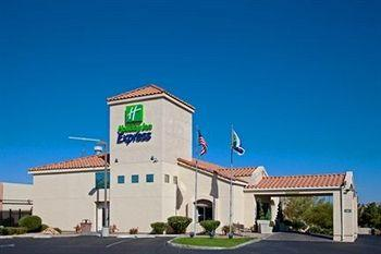 Holiday Inn Express Barstow - Historic Route 66