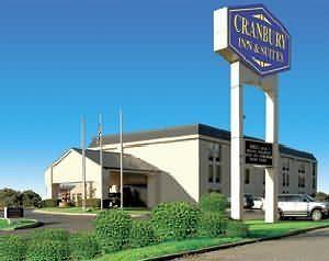 Photo of Cranbury Inn and Suites Jacksonville