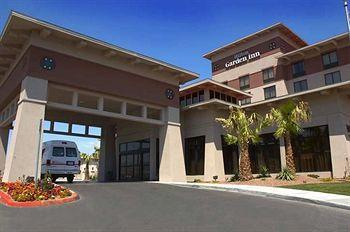 Photo of Hilton Garden Inn El Paso/University
