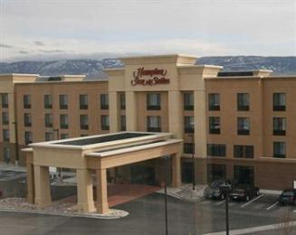 ‪Hampton Inn & Suites Casper‬