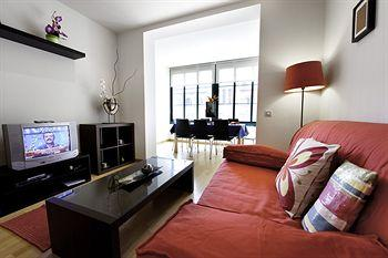 Old Town Apartments Barcelona