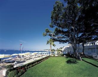 Photo of Hotel La Residence de la Pinede St-Tropez