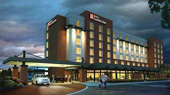 Hilton Garden Inn Durham/University Medical Center