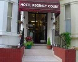 Regency Court Hotel
