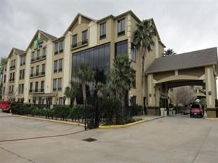‪Holiday Inn Express & Suites Houston Intercontinental Arpt‬