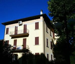 Photo of Hotel Quarcino Como