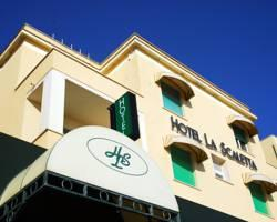 Photo of Hotel La Scaletta Lido di Ostia
