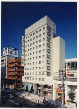 Photo of Hotel New Green Plaza Nagaoka