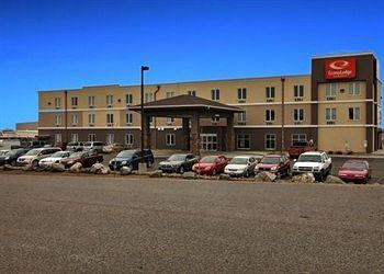 Econo Lodge Inn & Suites, Minot