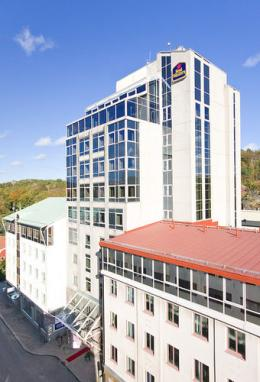 Photo of BEST WESTERN Hotel Carlia Uddevalla