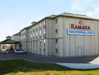 Photo of Ramada Red Deer Hotel And Suites