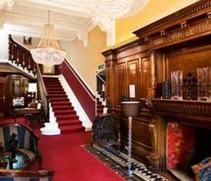 Photo of Ballantrae West End Hotel Edinburgh