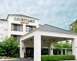 Photo of Courtyard By Marriott Stockton