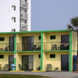 Sea Hawk Motel Myrtle Beach
