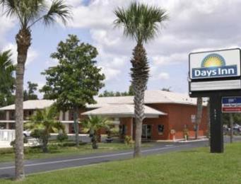 Days Inn Orange City/Deland