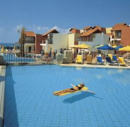 Aqua Sol Holiday Village