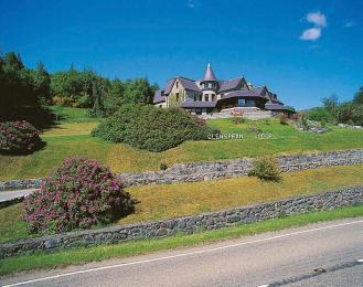 BEST WESTERN Glenspean Lodge