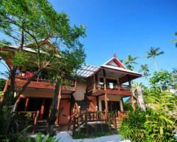 Ao Nang Dahla Bungalow
