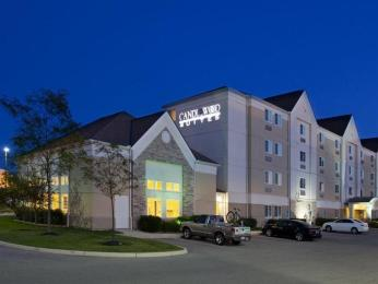 Photo of Candlewood Suites Polaris Columbus