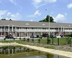 Affordable Suites of America Jacksonville, NC Hotel