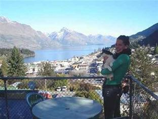 Photo of Hippo Lodge Backpackers Queenstown