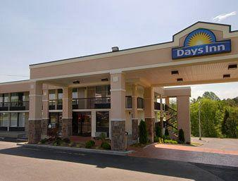‪Days Inn Newport‬