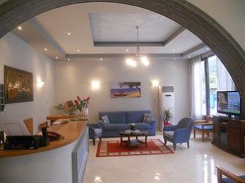 Photo of Isidora Hotel Agia Marina