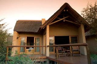 Shishangeni Lodge