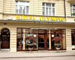 Photo of Hotel Olympic Munich