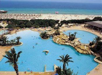 Photo of Sahara Beach Monastir