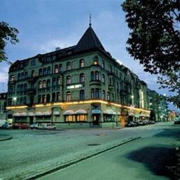 Photo of BEST WESTERN PLUS Grand Hotel Halmstad