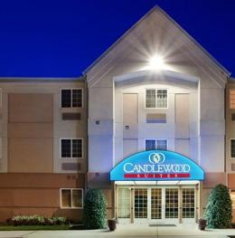 ‪Candlewood Suites - Richmond‬