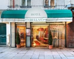 Hotel Bellan