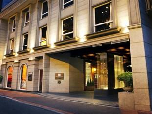 Photo of The Luxe Manor Hong Kong