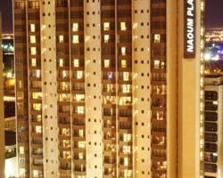 Photo of Naoum Plaza Hotel Brasilia